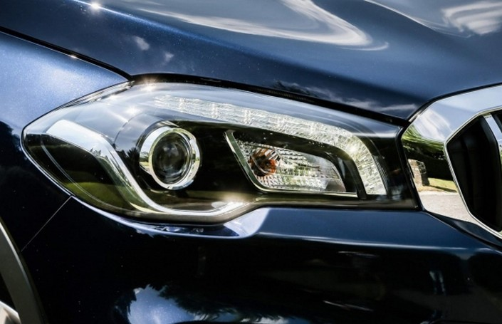 sx4headlight